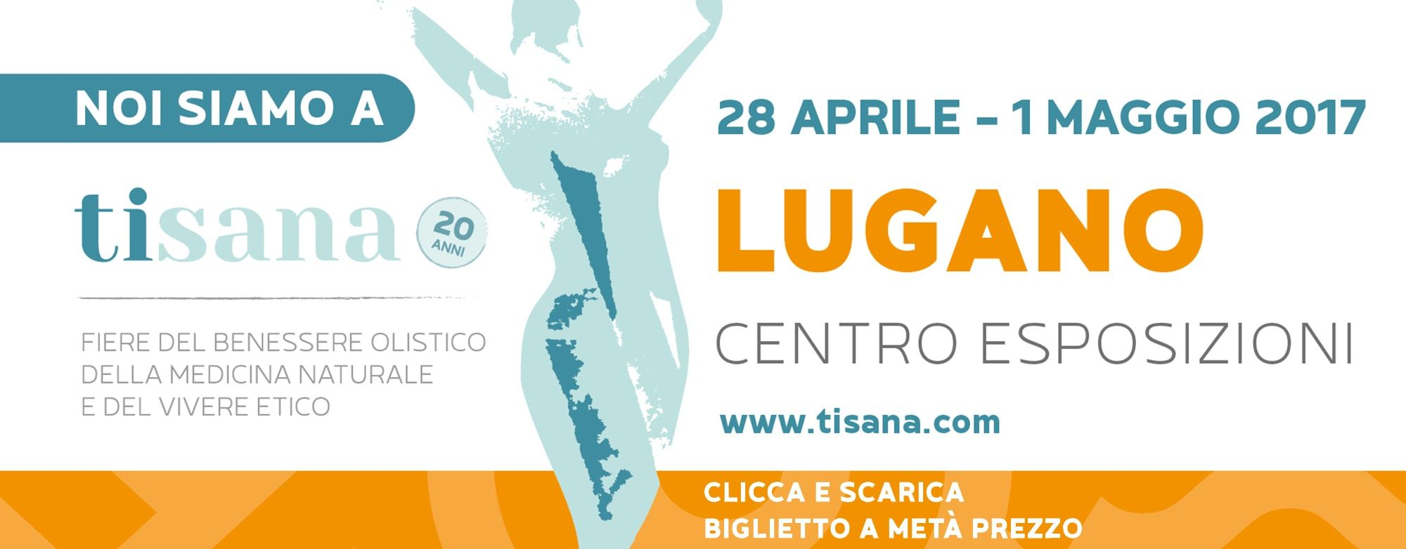 Evolution Wellness Tisana Lugano 2017