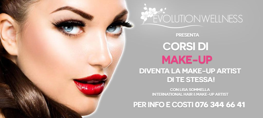 calendario corsi make-up Lugano